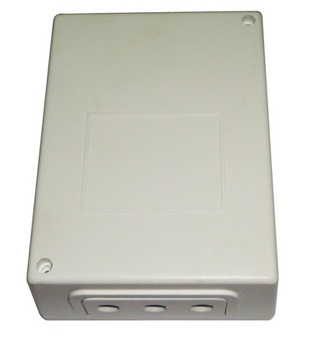 Lyb-c2 Plastic Abs Indoor/outdoor Electrical Connection Box - Buy ...