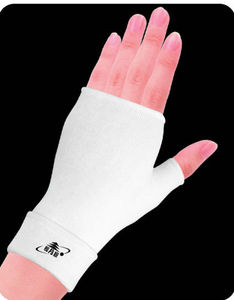 Breathable racing Gloves riding gloves fingerless Sports gloves