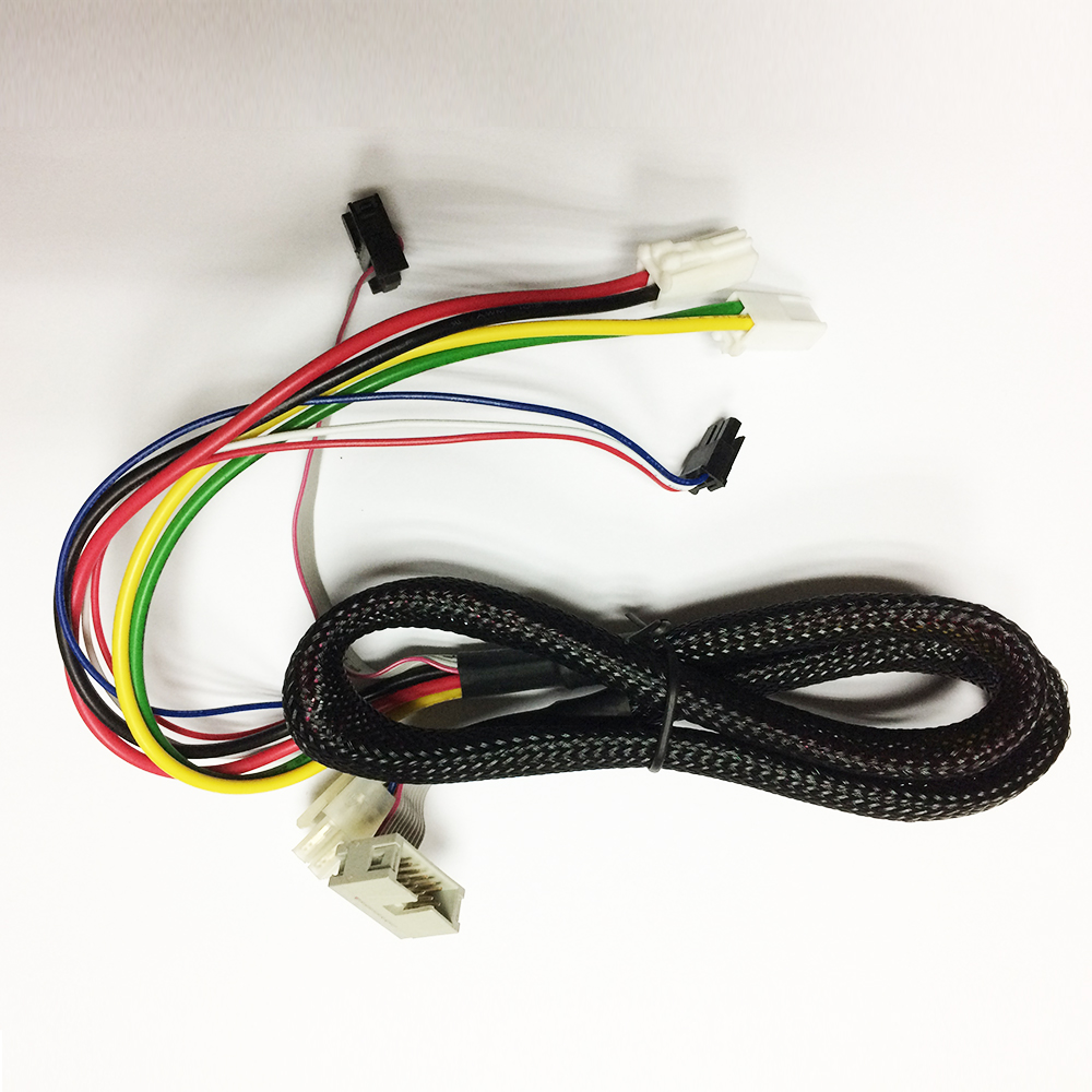 custom machine wiring harness and cable assemblies amp tyco auto part, amp tyco auto part suppliers and manufacturers  at beritabola.co