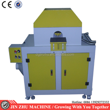 stainless steel metal bent pipe polishing machine