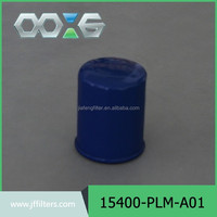 OE:15400-PLM-A01 the best coupon find oil filter for your car