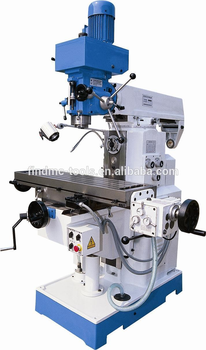 milling machine sales