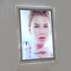 Super slim acrylic led display light box advertising