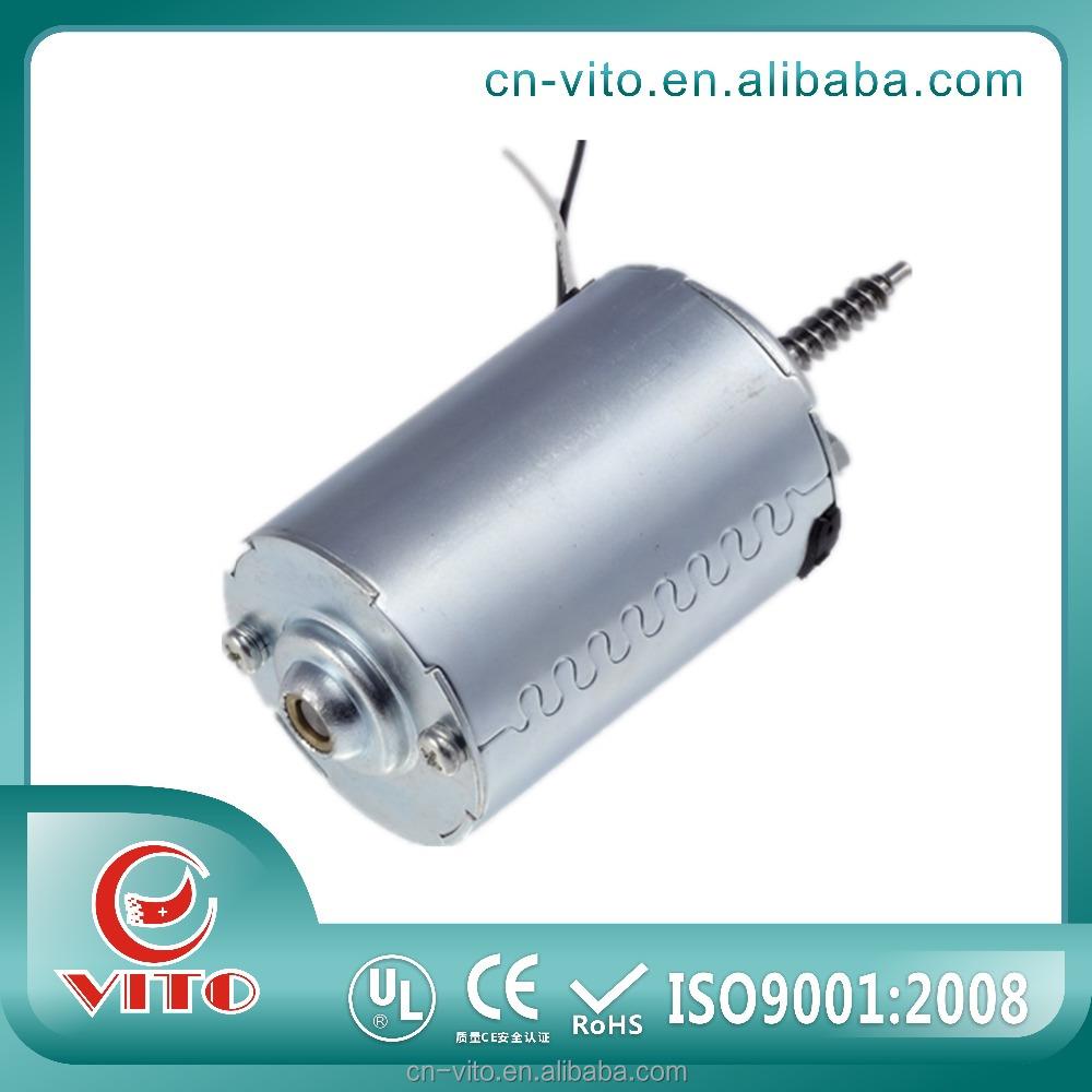 Moteur Electrique Puissant : 12 v dc petit moteur lectrique puissant pour colonne de levage moteur dc id de produit ~ Mglfilm.com Idées de Décoration
