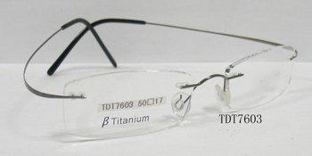d3249516f06 Flexible Titanium Eyeglasses