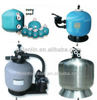 Activity hot sell swimming pool filter