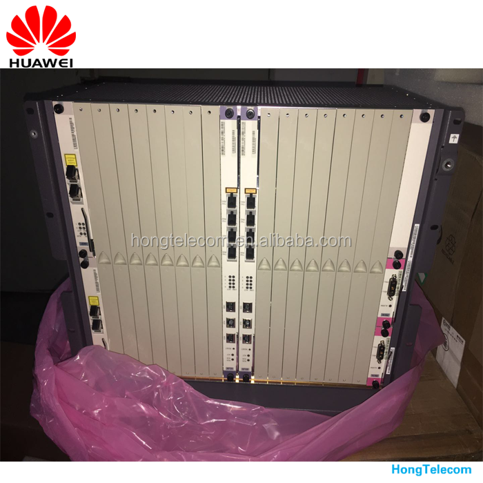 Huawei OLT MA5600T FTTH GPON EPON Access Network Equipment