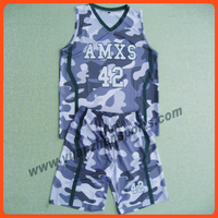 custom basketball uniforms made in china