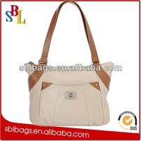 alibaba suppliers designer replica canvas handbags for trendy ladies 2016