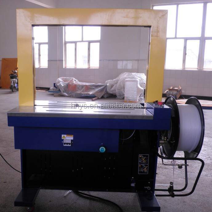 strapping machine prices