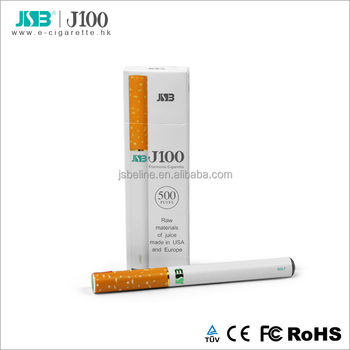 Leading Manufacturer Shenzhen JSB Electronic Cigarette for Sale J100 with CE and ROHS