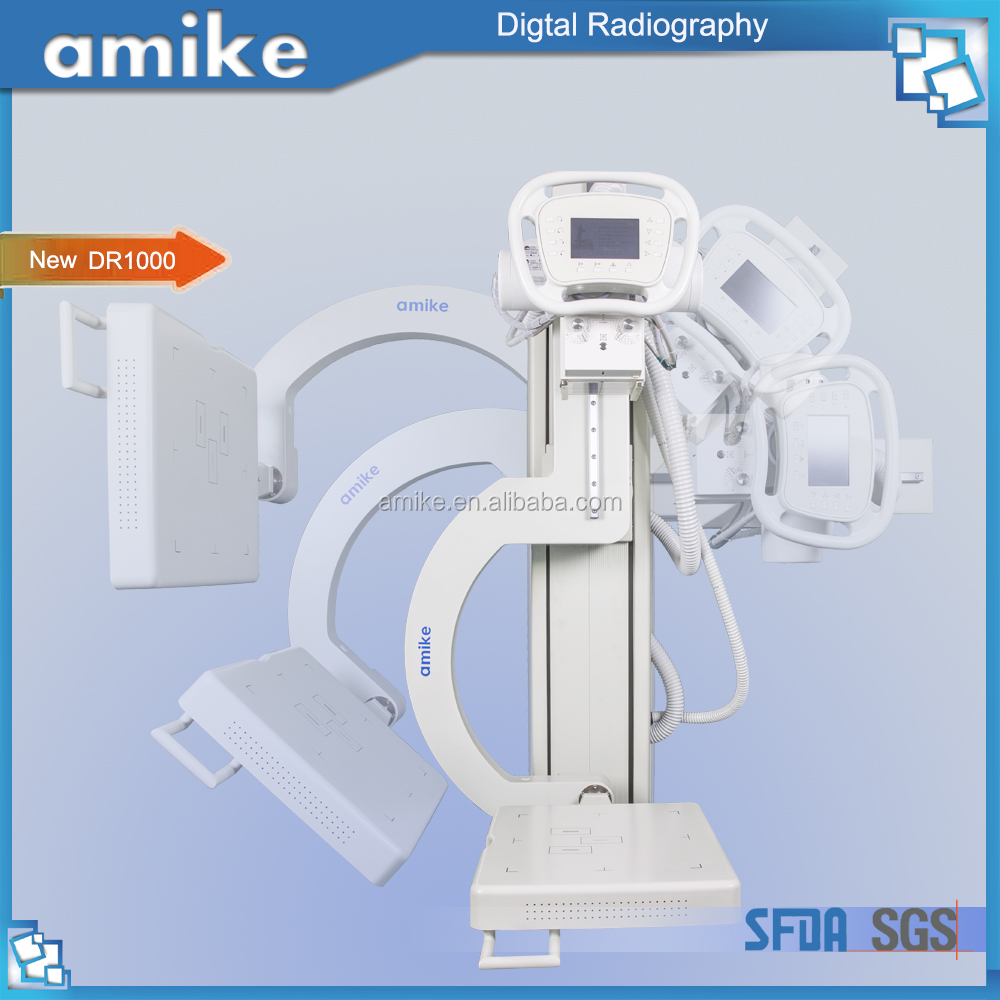 Medical X-Ray Equipment for digital radiography system