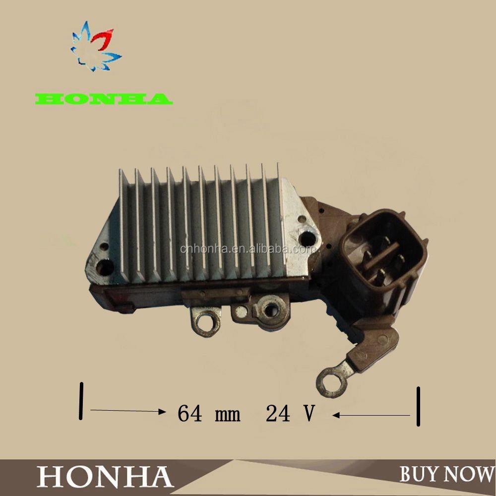 Accord Régulateur d/'alternateur Nippon Denso pour Honda Civic