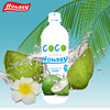 Houssy top selling FDA fresh 100% pure coconut water