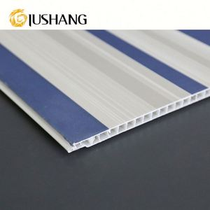New Type New Design Accurate Plastic Fiber Board Pvc Ceiling Tile
