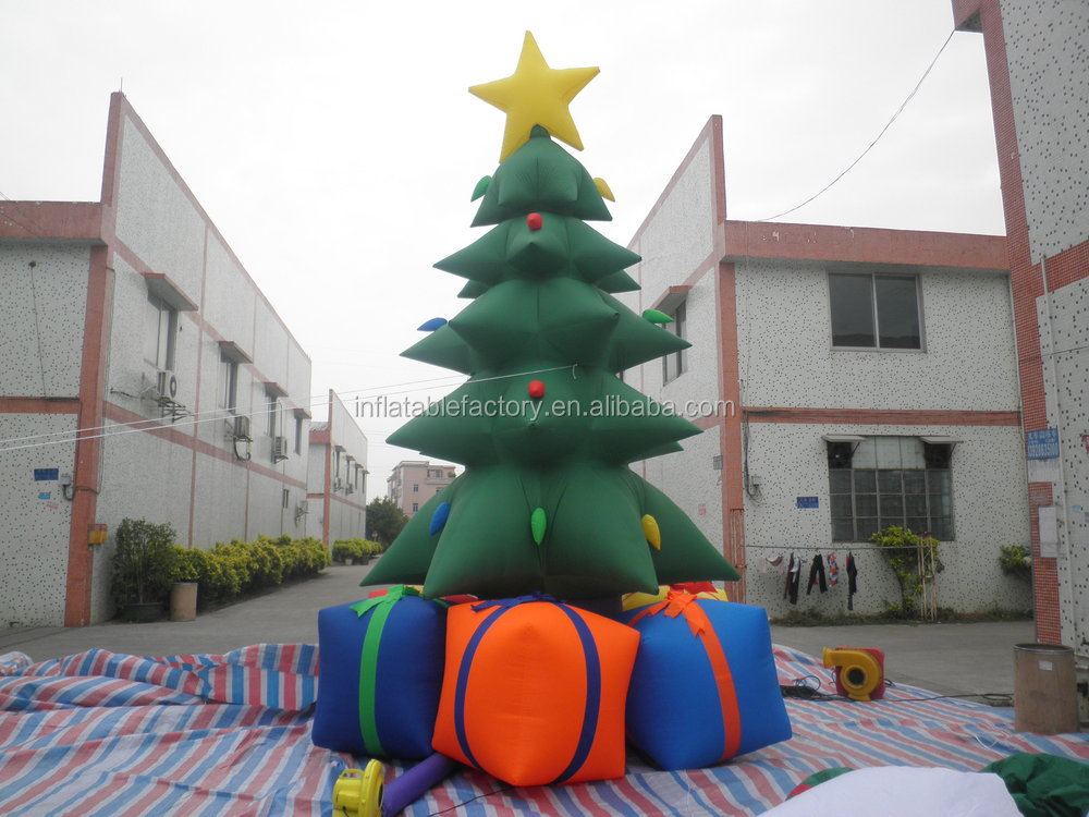 Large outdoor christmas decorations wholesale christmas for Large outdoor christmas decorations