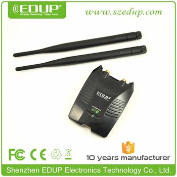 EDUP EP-MS8515GS Wireless Adapter Driver for Windows 7