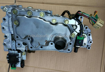 Jf010e Cvt Transmission Valve Body With Solenoid Re0f09a Jf010e - Buy Auto  Transmission Valve Body,Jf010e,Re0f09a Product on Alibaba com