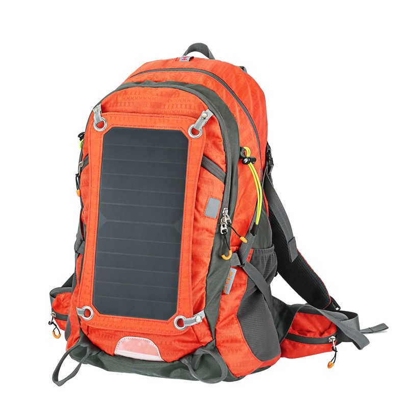 Eceen Portable Solar Bag And Backpack Charger 5 Watts