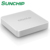 Alibaba express CX-A13 Amlogic Octa core 3GB Ram 1000M Android 7.1 Set Top Android TV Box S912 From Sunchip