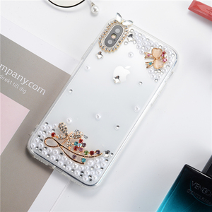 pearl alloy manufacturer mobile phone covers china for Cool 1