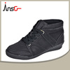Casual Height Increasing Woman Shoes New Design