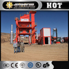 roady rd90 90tph container type asphalt hot mix plant for sale asphalt mixing plant