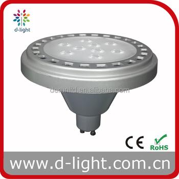 Ar111 11w 15v 12v Smd Led Light Bulb Gu10 Led Downlight 30 Degree ...