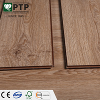 PTP Flooring class 32 ac4 yellow white brown grey oak wood flooring big lots laminate flooring