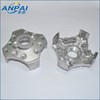 High precision CNC Motorcycle Spare Parts in China supplier