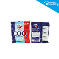 wholesale small bag brand name washing powder /different types of washing powder/chemical formula of washing powder35g
