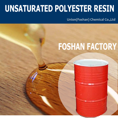 Unsaturated Polyester Resin (UPR )