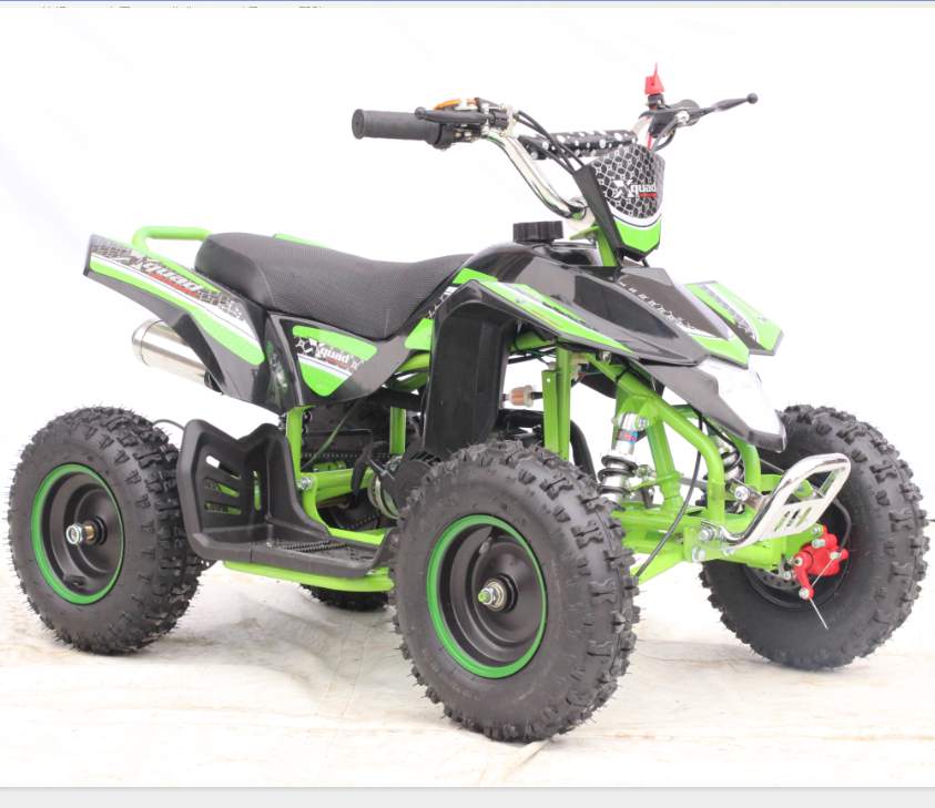 Kids mini atv tires four wheel motorcycle for sale