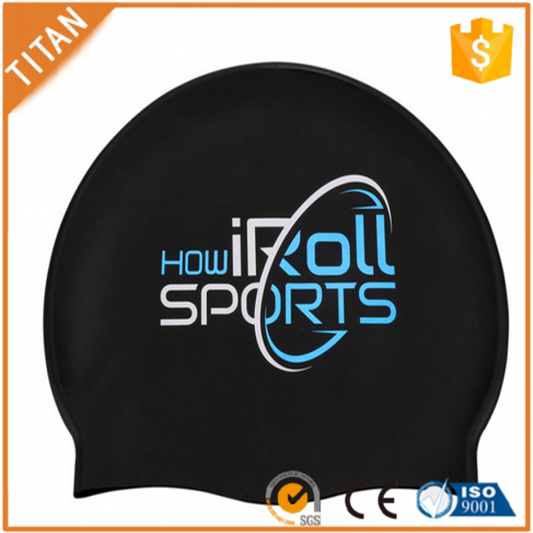 Perfect silicone swim cap,swim cap fetish,chinese swim cap
