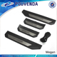 LED light Door Sill Scuff Plate For Honda Vezel 4x4 accessories from Pouvenda