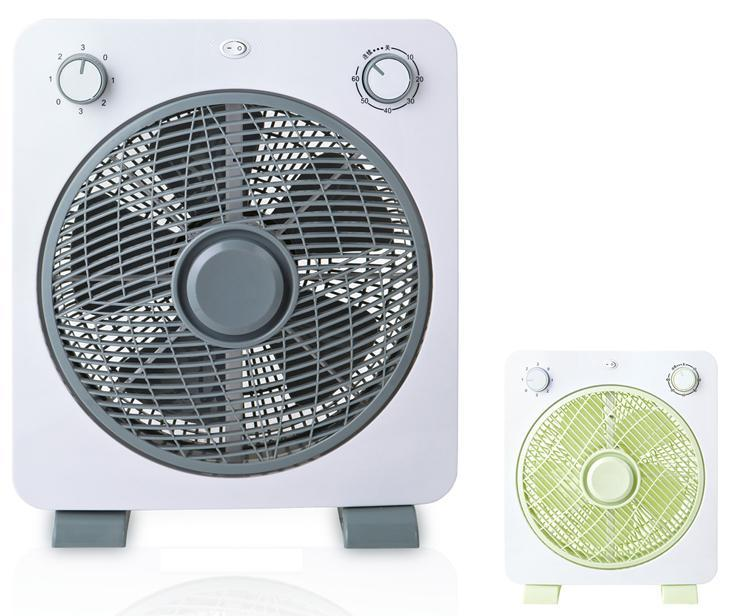 12 inch fashionable box fan