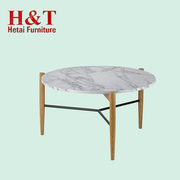 Chinese Style Special Design Simple Por Coffee Table