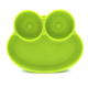 100% Food Grade Non-toxic BPA Free Silicone Baby Suction Plate feeding tray silicone baby plate for Toddlers Babies Kids