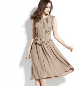 steps maxi dress