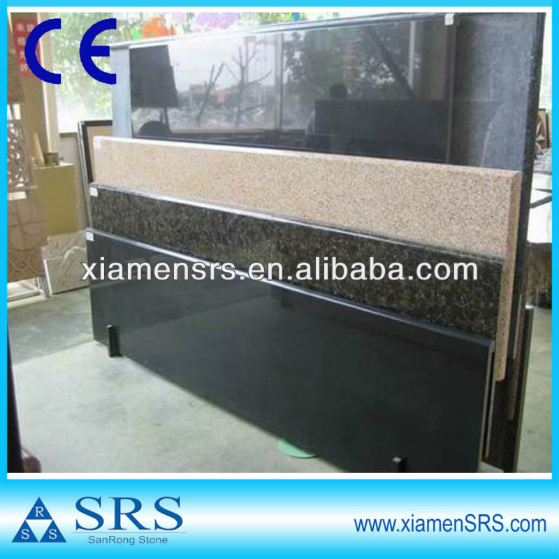 Many kinds of natural granite restaurant countertops