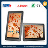 New products hot sell wifi bluetooth 800x480 9 inch 512M 8G cheap dual core tablet pc