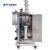 Hot product vertical pneumatic filling machine for shampoo and filling machinery for grease and hair gel