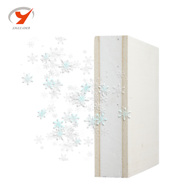 Interior wall PU MgO sandwich <strong>panel</strong> with best price per m2 for cold room,partition
