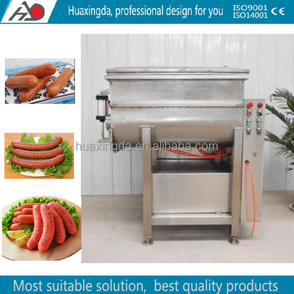meat and vegetable blender machine/meat mixer grinder machine/vacuum mixer