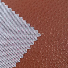 PVC Synthetic Leather for sofa