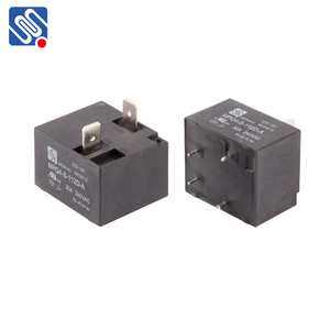 Meishuo 24v power relay