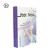 Foot exfoliating peel mask Effective Purederm peeling gel Exfoliant, Amazing SPA for Baby Soft Foot-