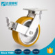 6, 8,10,12,14 inch industrial heavy duty caster wheel manufacturer