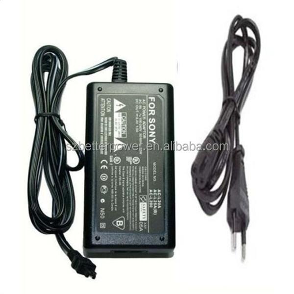Sony DCR-DVD105 ac Sony DCR-DVD103 ac Sony DCR-DVD608E AC Adapter for Sony DCR-HC1000 ac Sony DCR-SR78E ac