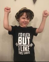 baby clothes new boy sets black weightlifting top shirts raglans i like this shirt boutique shorts outfit cute summer clothes